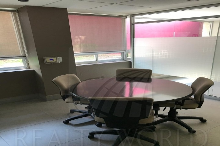 oficinas en renta en balcones de altavista, monterrey
