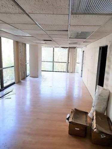 oficinas en renta en bosque de ciruelos - 158 m2