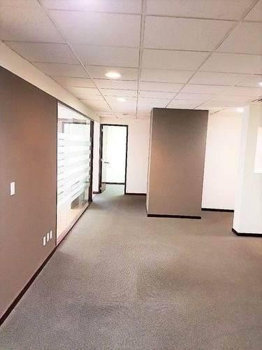 oficinas en renta en bosque de ciruelos - 367 m2