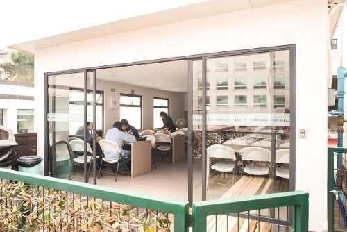 oficinas en renta en bosques de las lomas