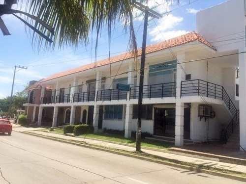 oficinas en renta en cd. madero, col. unidad nacional