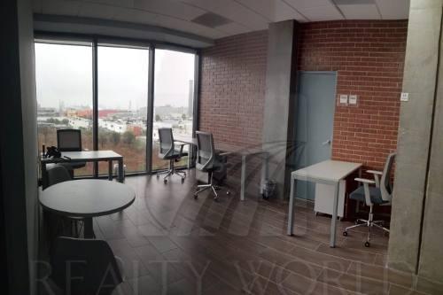 oficinas en renta en centrika crisoles, monterrey