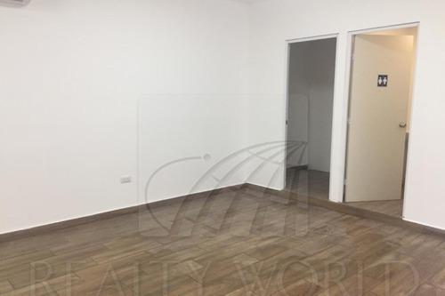 oficinas en renta en centrika  sector a. etapa, monterrey