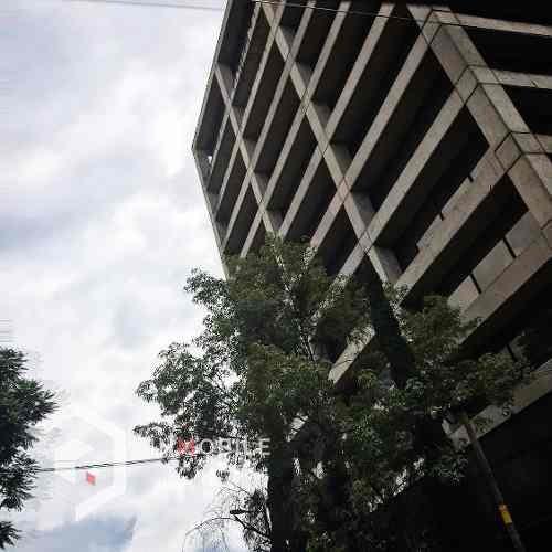 oficinas en renta en col. escandón, miguel hidalgo, río becerra, cdmx.