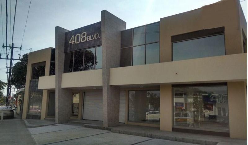 oficinas en renta en  col. unidad nacional, cd. madero