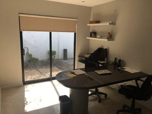 oficinas en renta en colonia del valle