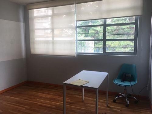 oficinas en renta en colonia narvarte