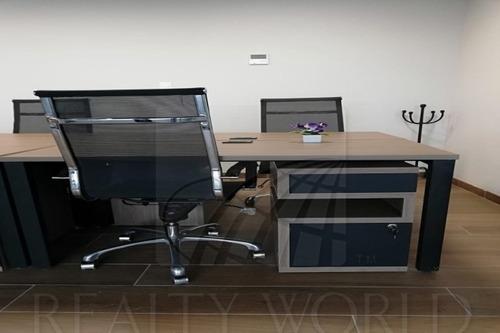oficinas en renta en contry sol, guadalupe