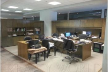 oficinas en renta en corporativo prodesa, san pedro garza garcía