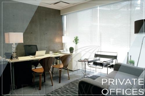 oficinas en renta en  de abril, miguel hidalgo