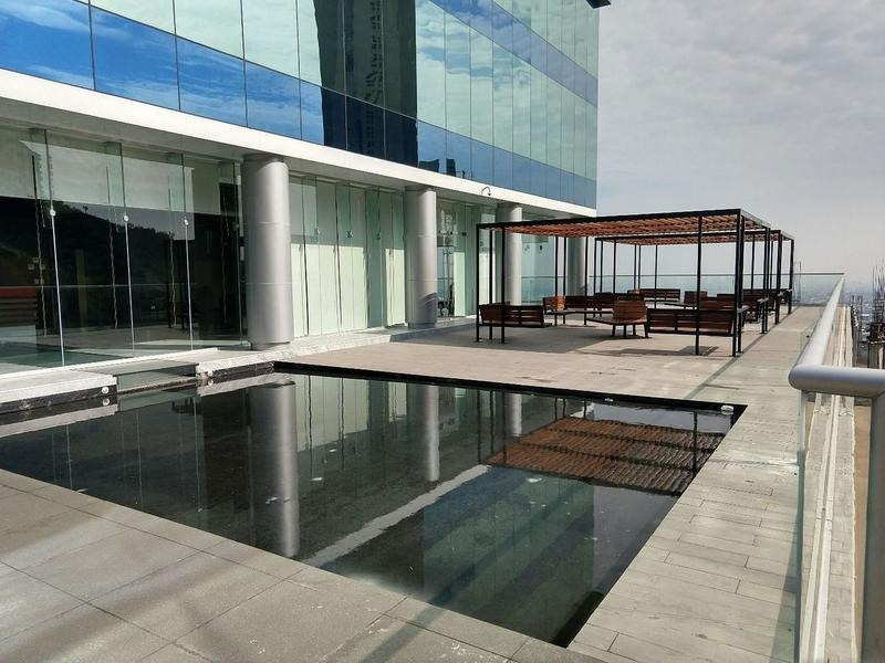 oficinas en renta en dinastia san jeronimo monterrey nl.  - office for rent (30-or-725 sil)