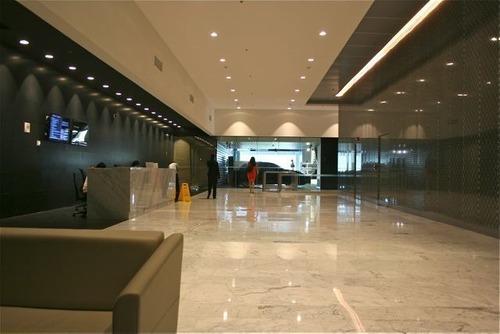oficinas en renta en edificio corporativo