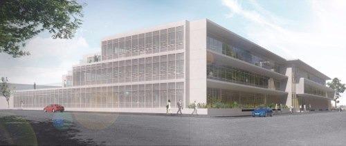 oficinas en renta en edificio inteligente león gto, excelente ubicación blvd clouthier.