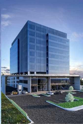 oficinas en renta en edificio orvit