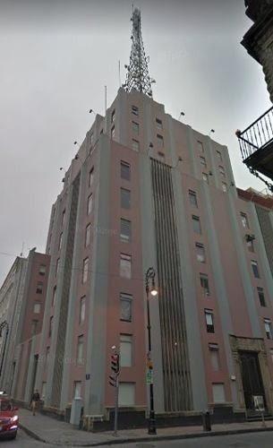 oficinas en renta en el centro