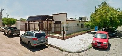 oficinas en renta en hermosillo en san benito