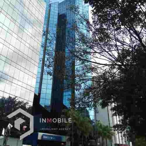 oficinas en renta en insurgentes sur, torre diamante aaa