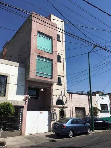 oficinas en renta en la colonia industrial, ciudad de méxico