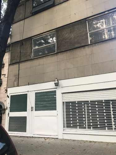 oficinas en renta en la colonia roma sur