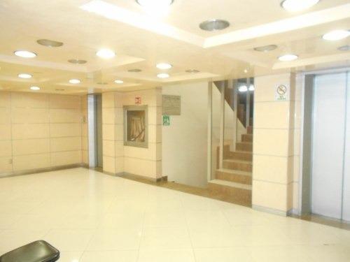 oficinas en renta en la condesa