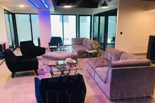 oficinas en renta en la rioja privada residencial, monterrey