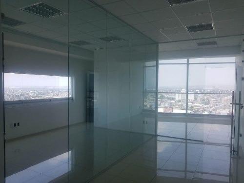 oficinas en renta en la torre jv juarez desde $48,500
