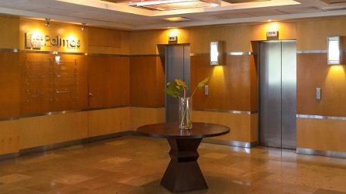 oficinas en renta en las palmas centro de negocios