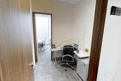 oficinas en renta en los alpes, álvaro obregón