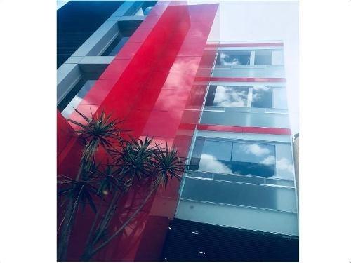 oficinas en renta en morelia, bosque camelinas, piso completo o 1/2 piso ($10,000 )