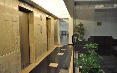 oficinas en renta en nápoles