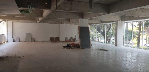 oficinas en renta en narvarte