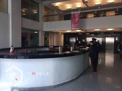 oficinas en renta en nezahualcoyotl, centro histórico, cuauhtémoc, cdmx.