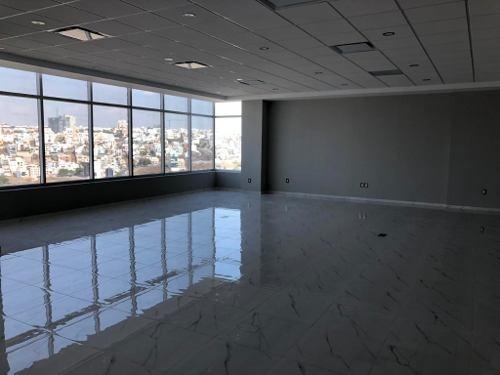 oficinas en renta en orvit corporate center