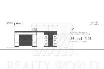 oficinas en renta en parque industrial acueducto, guadalupe