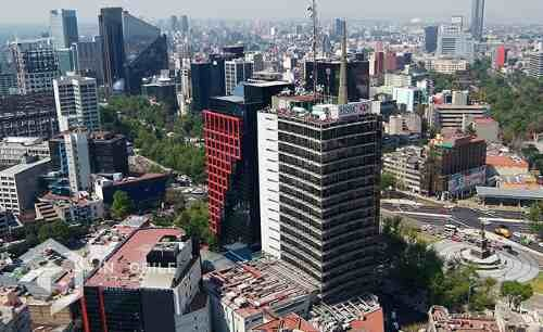 oficinas en renta en paseo de la reforma, juárez cuauhtémoc