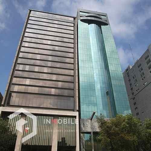 oficinas en renta en paseo de la reforma, tabacalera cuauhtémoc