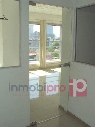 oficinas en renta en piso terraza de av. cuauhtémoc