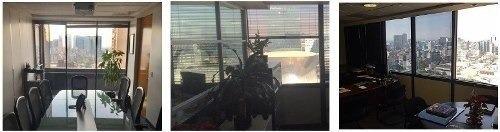 oficinas en renta en polanco