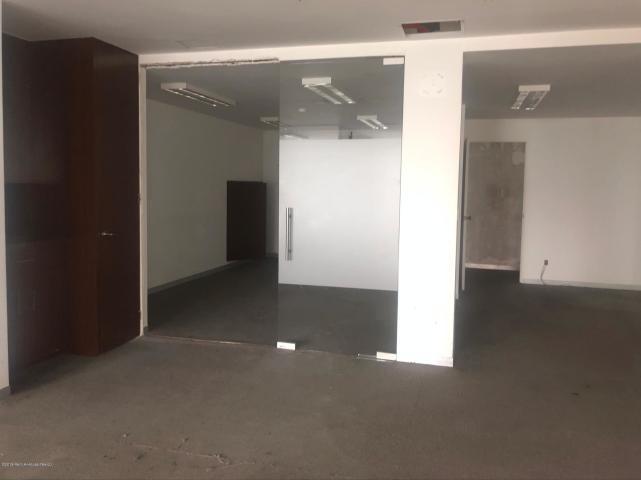 oficinas en renta en polanco.  elc