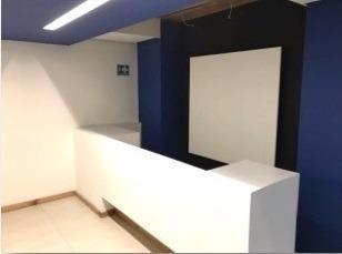 oficinas en renta en providencia metepec