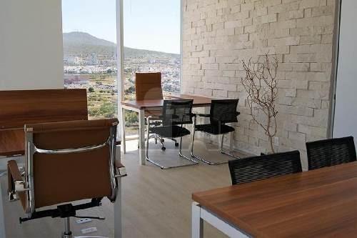 oficinas en renta en querétaro, centro sur central park