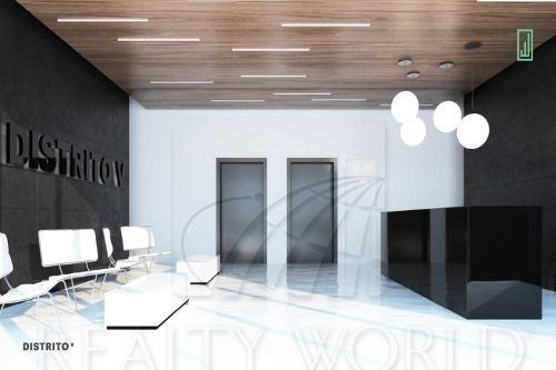 oficinas en renta en república, saltillo