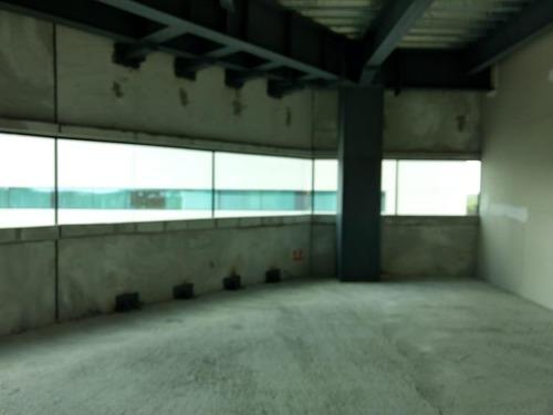 oficinas en renta en sky work, mérida, frente plaza la isla