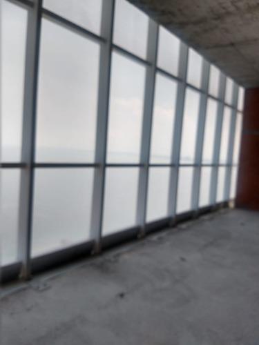 oficinas en renta en torre exertia. con vista al mar. boca del río, ver.