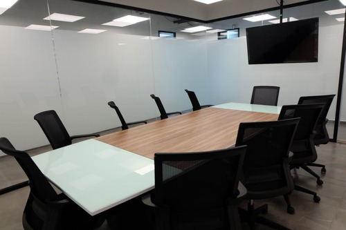 oficinas en renta en un gran centro de negocios, parques plaza nuevo polanco