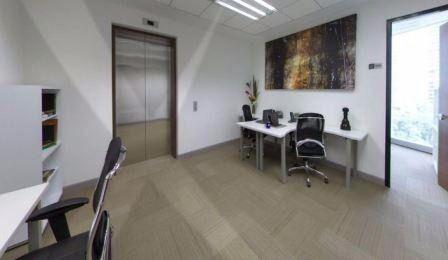 oficinas en renta en valle