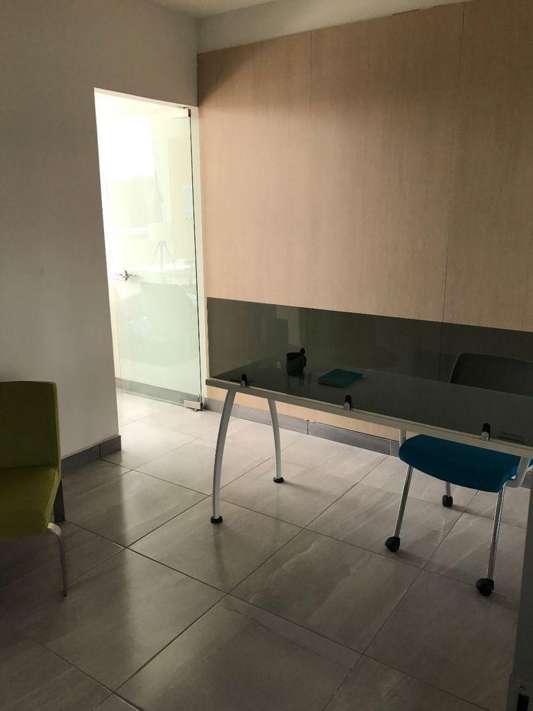 oficinas en renta en wtc querétaro