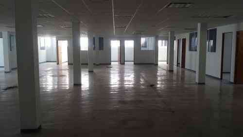 oficinas en renta  esfuerzo nacional  alce blanco
