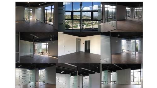 oficinas en renta, estilo contemporáneo milenio iii