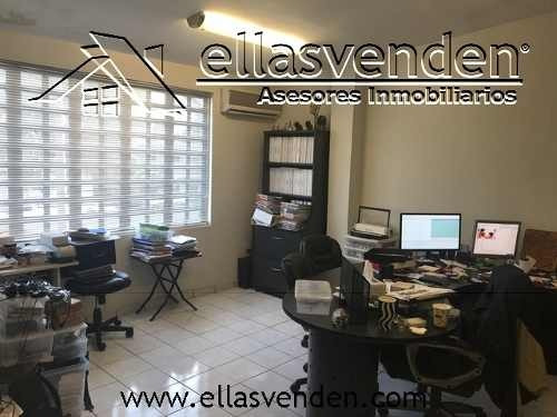 oficinas en renta, florida en monterrey pro4138